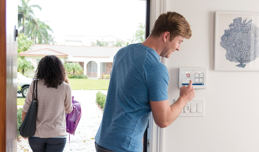 Reasons to get a monitored alarm system in Plano